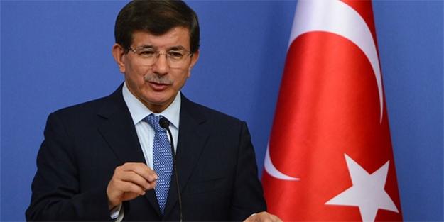 """Davutoğlu başkanları uyardı: """"Sakın..."""""""