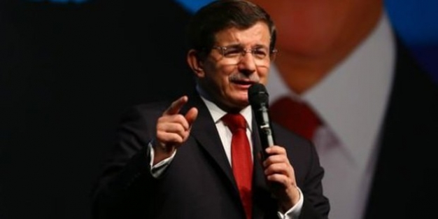 Davutoğlu, belediye başkanlarına 5 prensibi açıkladı
