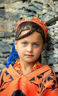Hunza Türkleri 120 yıl yaşıyor