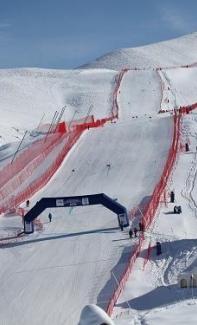 """""""Erzurum'u sporun Davos'u yapacağız"""""""