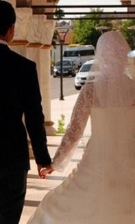 Evlenme yaşı yükseldi