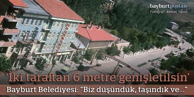 """DSİ'nin Çoruh Nehri raporu: """"12 metre genişletilsin!"""""""