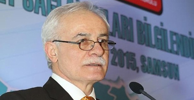 """Dursun: """"Seçim dönemi medyanın imtihan dönemi"""""""