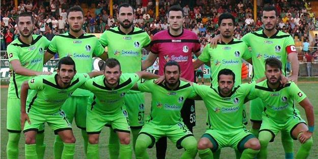 Efsane Sakaryaspor Gençosman'a çıkıyor