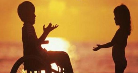 Engelli çocuklara bir engel de SGK'dan
