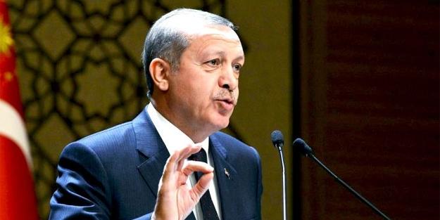 Erdoğan 2. kez muhtarları ağırladı