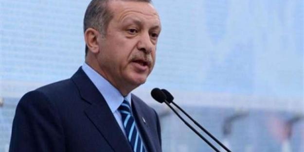 """Erdoğan: """"Batsın bu dünya"""""""