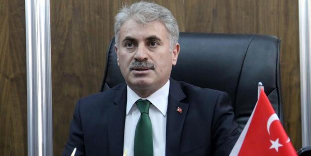 """""""Erdoğan, ikinci milletvekilliğini göstermiştir"""""""