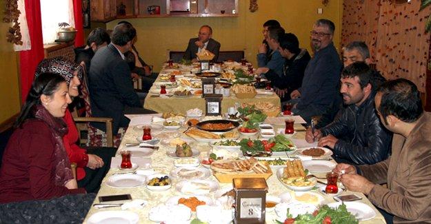Erzincan-Gümüşhane Toplumsal Kalkınma Projesi