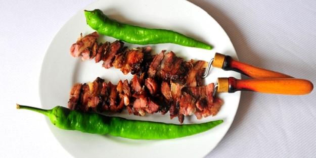 Erzurum'un Cağ Kebabı