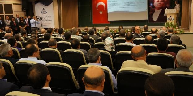 Erzurum'un gündeminde 2023 var