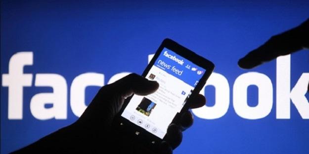 Facebook'ta hakareti affetmedi