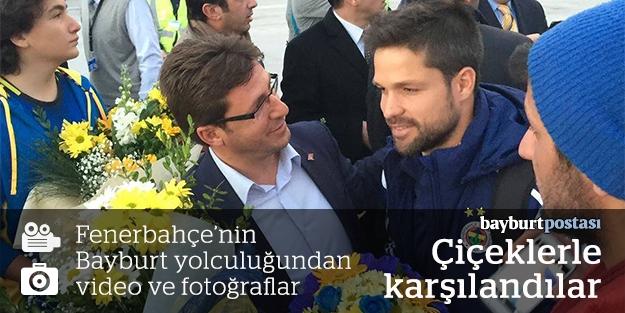 Fenerbahçe'nin Bayburt yolculuğu