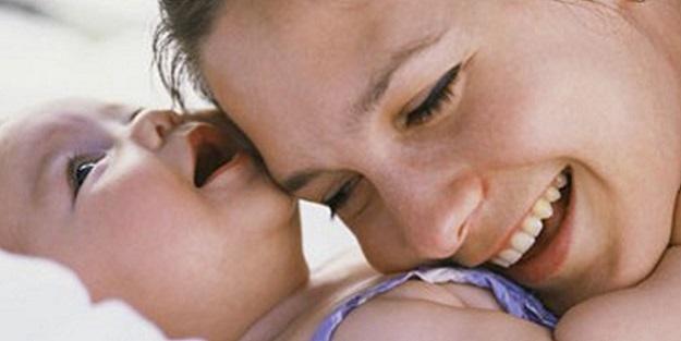 Genç anne olmak avantaj mı?
