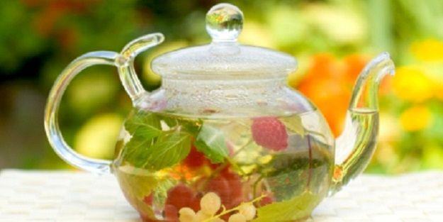 H3N2 virüsünü bitki çayları ile yenin