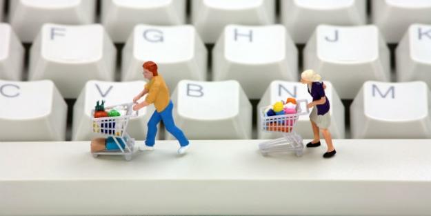 İnternet alışverişinde ürünün garantisi yok!