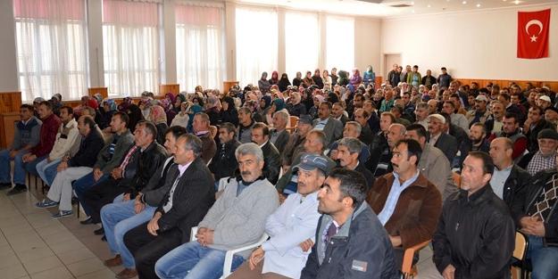 İş-Kur'dan bilgilendirme semineri
