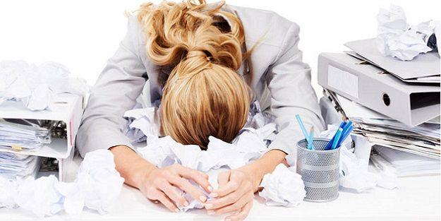 İş stresinizi bakış açınızla yok edin!