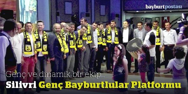 İstanbul Silivri'de ilk kez!