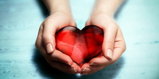 Kalbin sinyallerine kulak verin