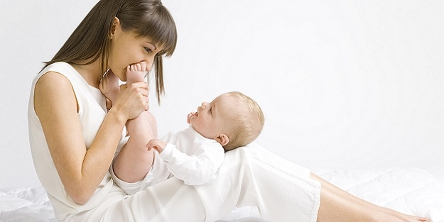 Kanseri yenenler de artık çocuk sahibi olabilecek