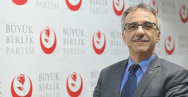Karabulut'tan AK Parti adaylarına: 'Hodri Meydan'