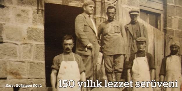 Kaşar ve gravyerin 150 yıllık tarih serüveni sergileniyor
