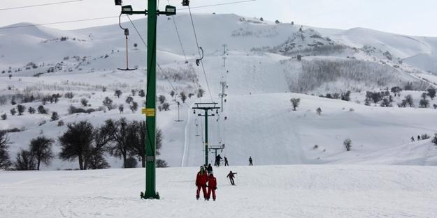 Kop Kayak Merkezi, KUDAKA gündeminde...
