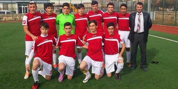 Korkut Ata Anadolu, Türkiye şampiyonasına veda etti