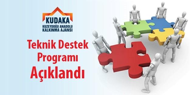 KUDAKA, başarılı projeleri açıkladı