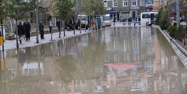 Meteoroloji uyardı: Sel baskınlarına dikkat!