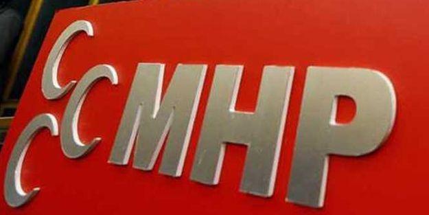 MHP'den 'Çanakkale Zaferi' açıklaması