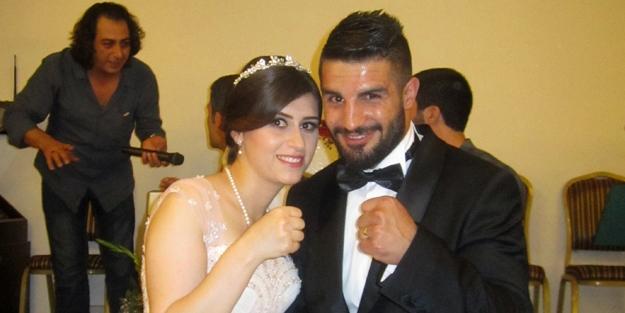 Milli boksör dünya evinde