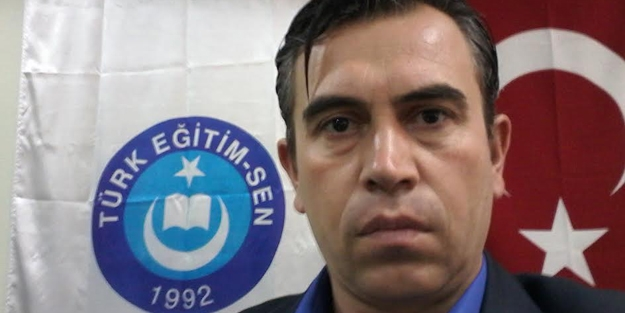 """""""Milli Eğitim Müdürlüğü yandaşlığa devam ediyor"""""""