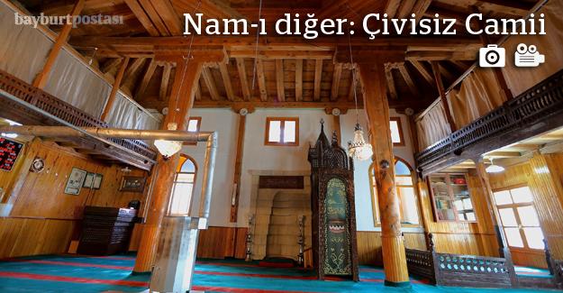 Nam-ı diğer: Çivisiz Camii