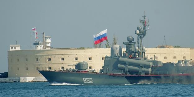 """""""NATO ülkeleri Rusya'dan yönelebilecek saldırıya hazır değil"""""""
