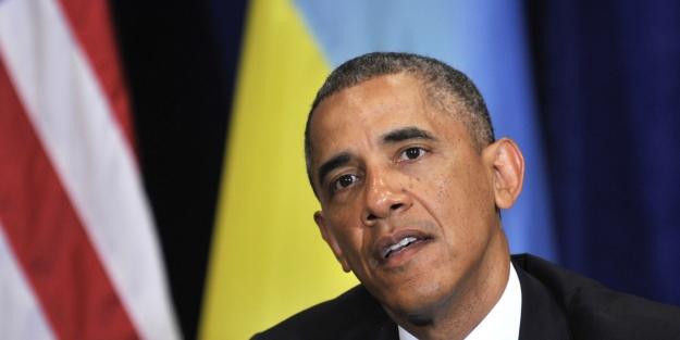 Obama: Soğuk Savaş yok, Rusya kendini yalnızlaştırıyor