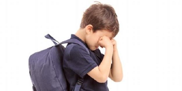 Okul korkusunu yenmenin yolları