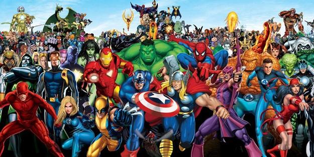 Onlar Süpermen, biz Malkoçoğlu olabileceğiz!