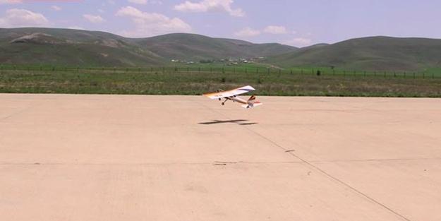 Özbek, havaalanı için umutlu