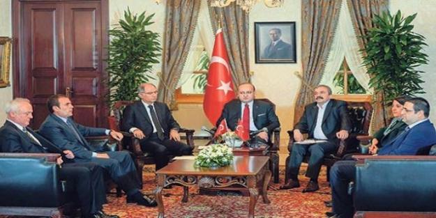 PKK'ya silah bırakma çağrısı!