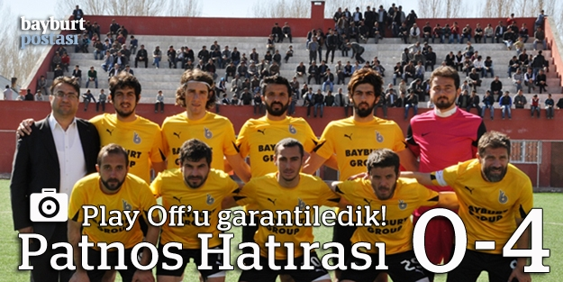 Play-off bileti cepte!