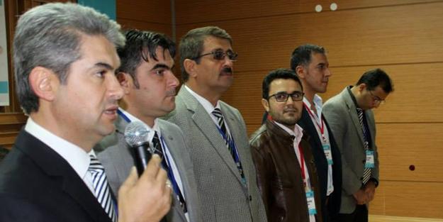Sağlık-Sen'de kongre heyecanı