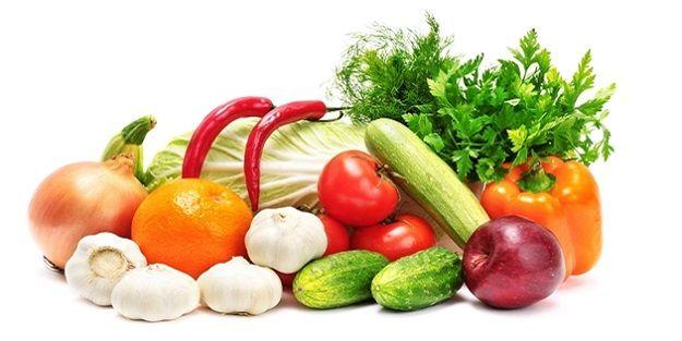 Sağlıklı beslenmenin 5N kuralı