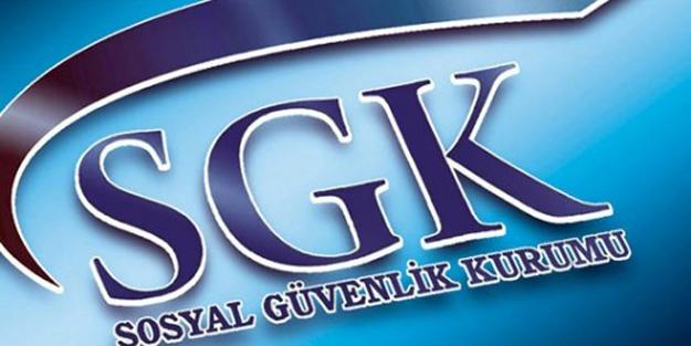 SGK borçluları için son 9 gün!