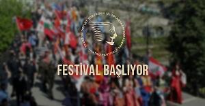 16. Uluslararası Karadeniz Tiyatro Festivali