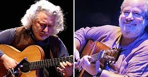 Baksı Müzesi iki büyük müzisyeni ağırlayacak