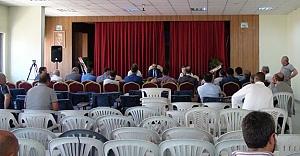 Bayburt Grup'ta olağanüstü kongre ertelendi