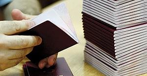 İlçelerde pasaport hizmeti verilecek