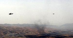 Şırnak#039;ta Görmeç Jandarma Taburu#039;na saldırı: 3 şehit